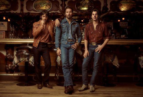 Midland at The Cowboy Bar