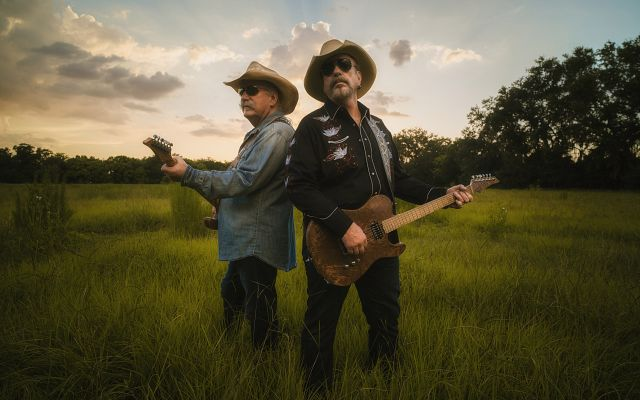 The Bellamy Brothers at The Million Dollar Cowboy Bar