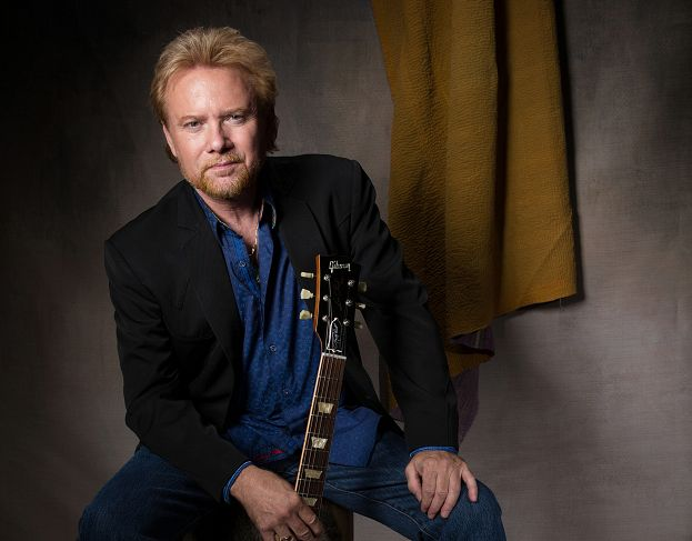 Lee Roy Parnell at the Cowboy Bar