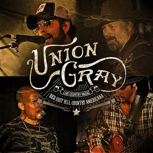 Union Gray Logo