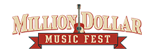 Million Dollar Cowboy Bar Music Fest