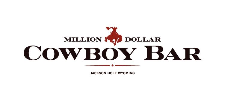our refreshed brand identity - milliondollarcowboybar